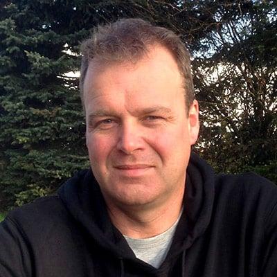 Axel Friedrichsmeier - Geschäftsführer