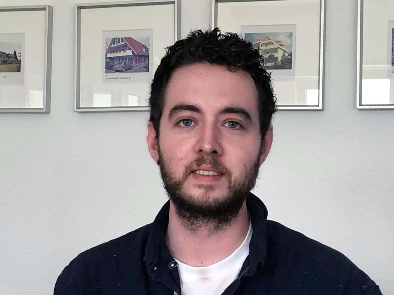 Patrick Zehner: Ansprechpartner für alle WEG Objekte